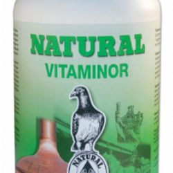 NATURAL BİRA MAYASI 850 GR - VITAMINOR