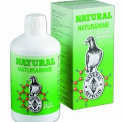 NATURAL NATURAMINE 500 ML